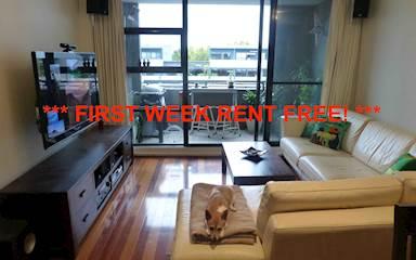 House share Alexandria, Sydney $390pw, 2 bedroom apartment