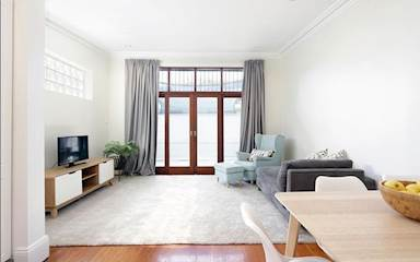 House share Alexandria, Sydney $340pw, 3 bedroom house