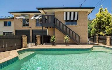 House share Burleigh Heads, Gold Coast and SE Queensland $225pw, 4+ bedroom house
