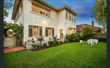 House share Armadale, Melbourne $350pw, 3 bedroom house