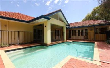 House share Applecross, Perth $180pw, 4+ bedroom house