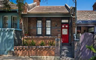 House share Annandale, Sydney $320pw, 3 bedroom house