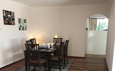 House share Bull Creek, Perth $210pw, 3 bedroom house