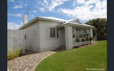 House share Warrnambool, Vic - South Western $100pw, 3 bedroom house