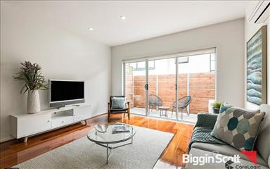 House share Abbotsford, Melbourne $316pw, 2 bedroom apartment