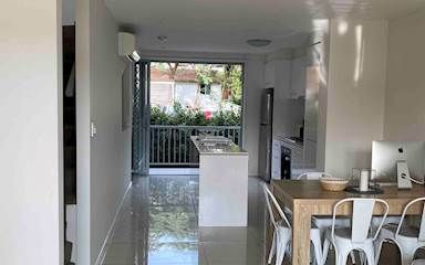 House share Alderley, Brisbane $175pw, 3 bedroom apartment