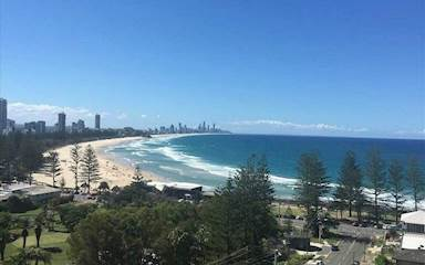 House share Burleigh Heads, Gold Coast and SE Queensland $350pw, 2 bedroom apartment