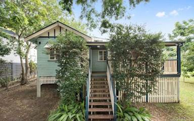 House share Ashgrove, Brisbane $120pw, 3 bedroom house