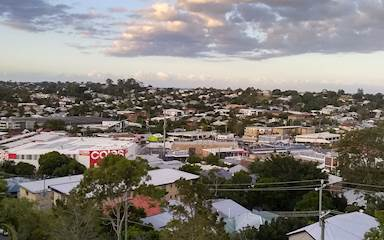 House share Alderley, Brisbane $200pw, 2 bedroom apartment
