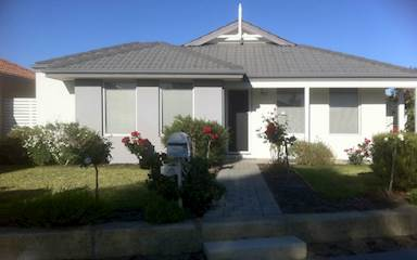 House share Baldivis, Perth $225pw, 2 bedroom house