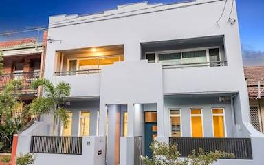 House share Alexandria, Sydney $320pw, 3 bedroom house