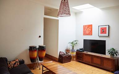 House share Abbotsford, Melbourne $250pw, 2 bedroom house