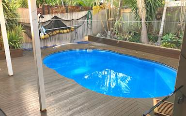 House share Albion, Brisbane $300pw, 2 bedroom house