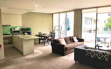 House share Alexandria, Sydney $235pw, 4+ bedroom apartment