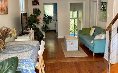 House share Annandale, Sydney $290pw, 3 bedroom house