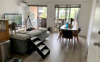 House share Alexandria, Sydney $310pw, 2 bedroom apartment