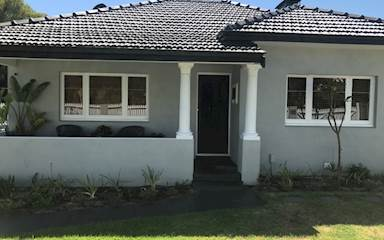 House share Bassendean, Perth $175pw, 2 bedroom house
