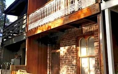 House share Alexandria, Sydney $380pw, 2 bedroom house