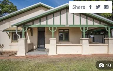 House share Broadview, Adelaide $200pw, 4+ bedroom house