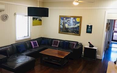 House share Ashgrove, Brisbane $135pw, 4+ bedroom house