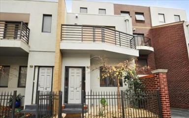House share Abbotsford, Melbourne $236pw, 3 bedroom house