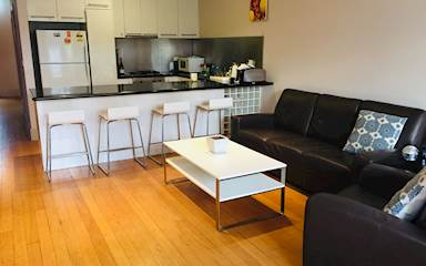 House share Abbotsford, Melbourne $255pw, 4+ bedroom house