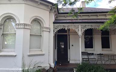 House share Armadale, Melbourne $154pw, 4+ bedroom house