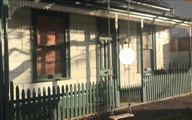House share Albert Park, Melbourne $277pw, 2 bedroom house