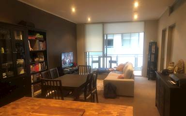 House share Alexandria, Sydney $170pw, 3 bedroom apartment