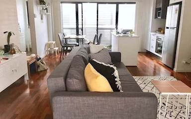 House share Annerley, Brisbane $195pw, 2 bedroom apartment