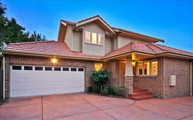 House share Aberfeldie, Melbourne $167pw, 3 bedroom house