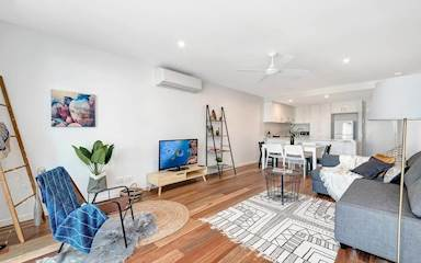 House share Bilinga, Gold Coast and SE Queensland $280pw, 2 bedroom apartment