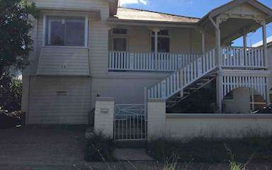 House share Annerley, Brisbane $205pw, 3 bedroom house