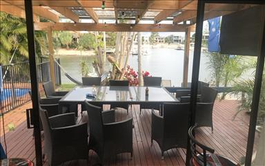 House share Broadbeach Waters, Gold Coast and SE Queensland $225pw, 3 bedroom house