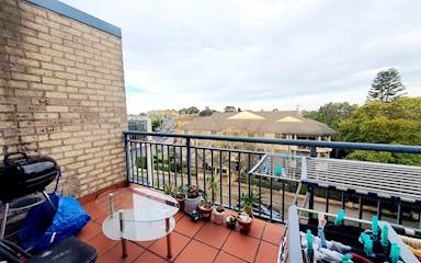 House share Allawah, Sydney $165pw, 2 bedroom apartment