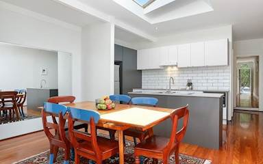House share Alexandria, Sydney $290pw, 3 bedroom house