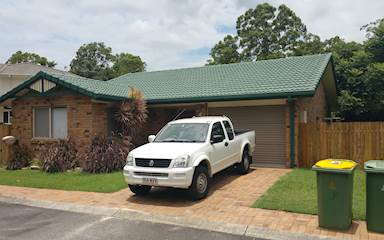 House share Albany Creek, Brisbane $145pw, 3 bedroom house