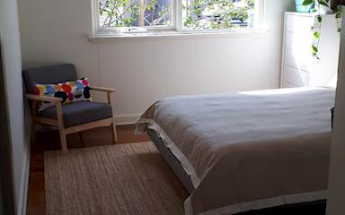 House share Armadale, Melbourne $425pw, 1 bedder/studio apartment
