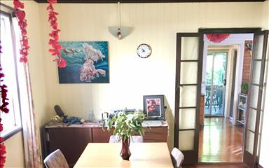House share Annerley, Brisbane $168pw, 3 bedroom house