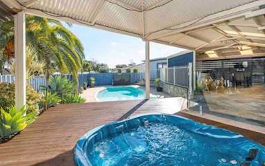 House share Beldon, Perth $175pw, 4+ bedroom house
