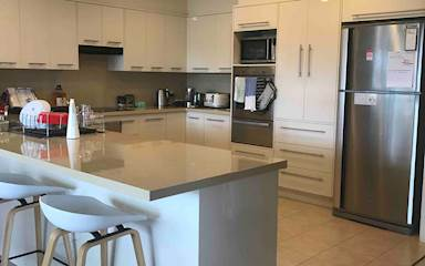 House share Bilinga, Gold Coast and SE Queensland $185pw, 3 bedroom apartment