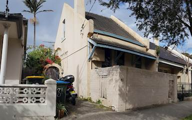 House share Annandale, Sydney $220pw, 3 bedroom house