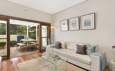 House share Alexandria, Sydney $325pw, 3 bedroom house
