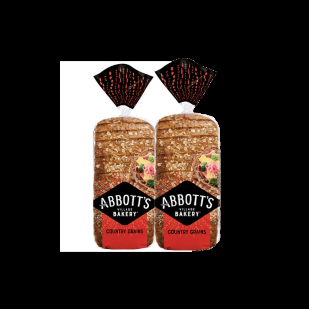 AbbottsVillageBakery CountryGrains2Pack