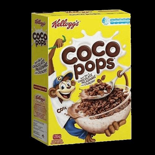 KELLOGG SCOCOPOPS1.26KG