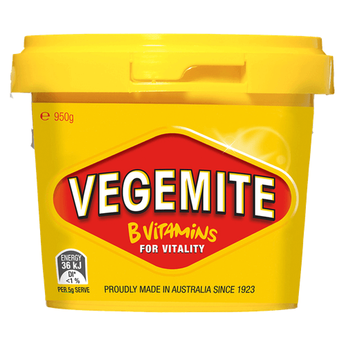 VEGEMITE950G