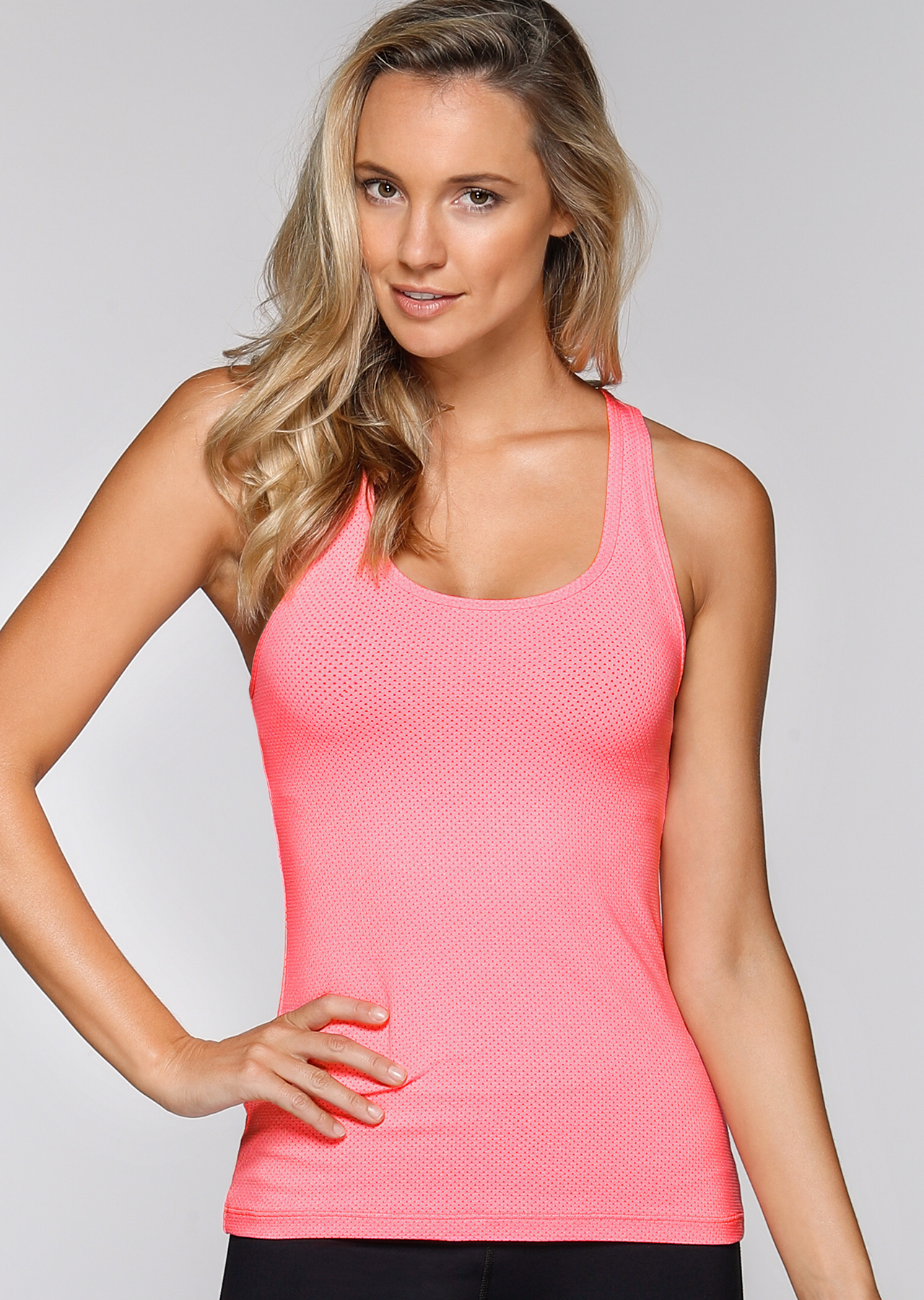 angie excel tank pink 071767 vpm 1 - Sports & Fitness