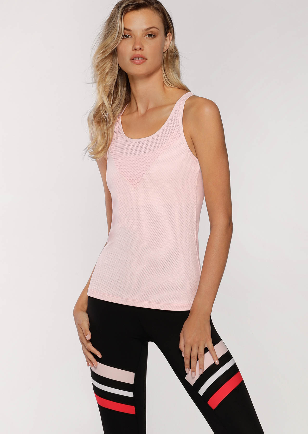sweat it out excel tank pink 052028 ppeo 1 - Sports & Fitness