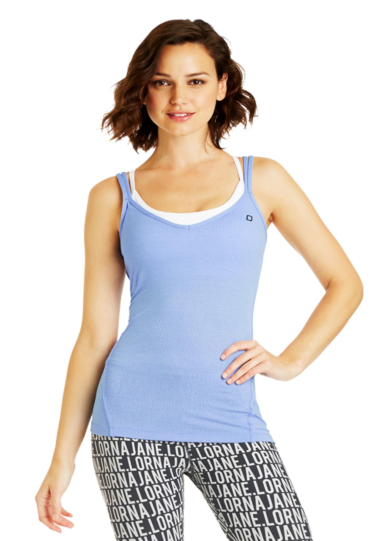 zuri excel tank blue 031578 ibm 1 - Sports & Fitness