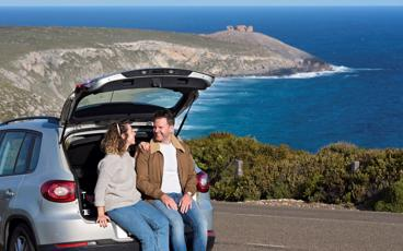 Enjoy a 6 day Wine and Wildlife Adventure in South Australia